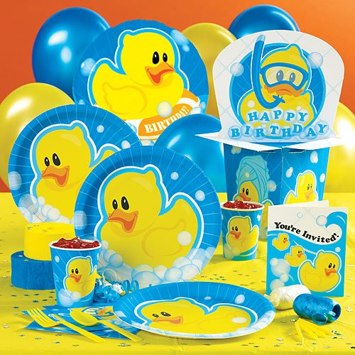 Outstanding Rubber Duck Birthday Party Supplies 500 x 500 · 75 kB · jpeg