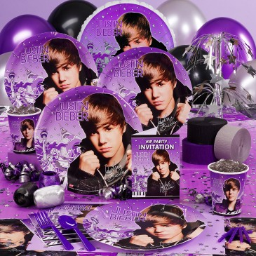justin bieber birthday party invitations. These Party Invitations are a