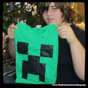 Creeper T-Shirt