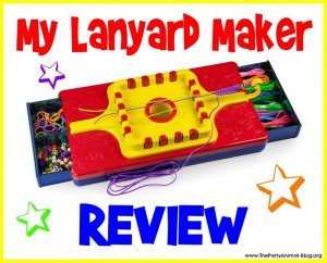my lanyard maker review